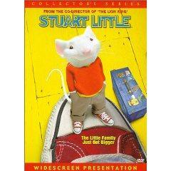 Stuart Little Car Race And Cats