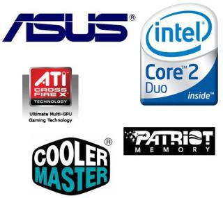 PC Build 2008 Collage