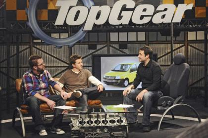 Top Gear USA